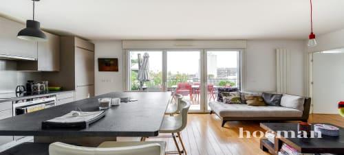 vente appartement de 41.0m² à boulogne-billancourt
