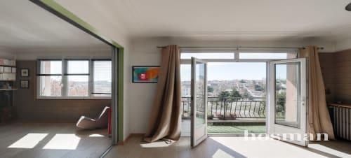 vente appartement de 79.0m² à fontenay-sous-bois