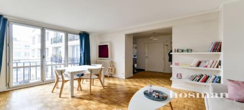 vente appartement de 61.0m² à boulogne-billancourt