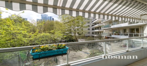 vente appartement de 68.0m² à courbevoie