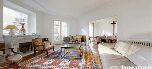 vente appartement de 130.0m² à paris