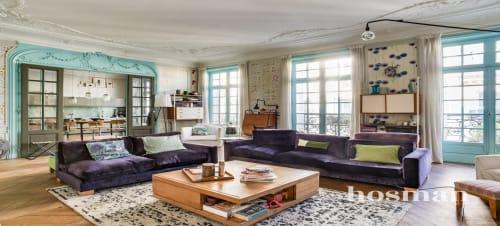 vente appartement de 204.0m² à paris