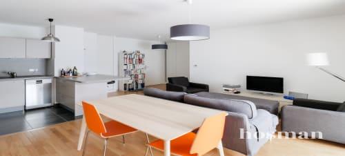 vente appartement de 60.0m² à colombes