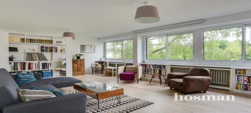 vente appartement de 78.0m² à clamart