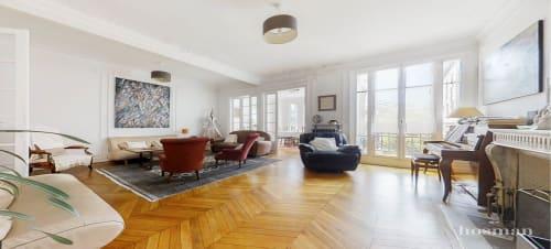 vente appartement de 147.0m² à paris