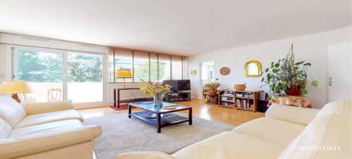 vente appartement de 91.0m² à levallois-perret
