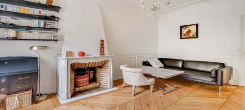 vente appartement de 53.0m² à paris
