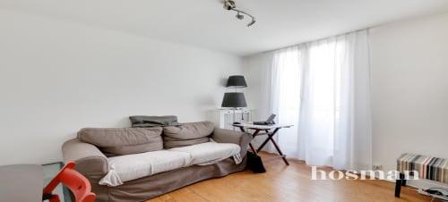vente appartement de 31.0m² à saint-mandé