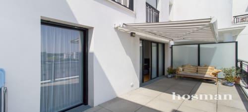 vente appartement de 79.0m² à suresnes
