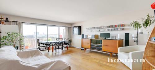 vente appartement de 59.0m² à issy-les-moulineaux