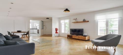 vente appartement de 79.3m² à paris