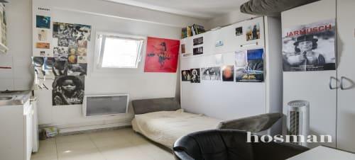 vente appartement de 11.0m² à paris