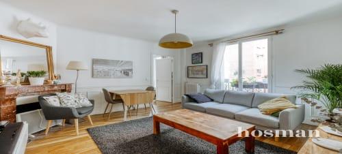 vente appartement de 41.0m² à montrouge