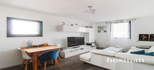 vente appartement de 80.0m² à montreuil