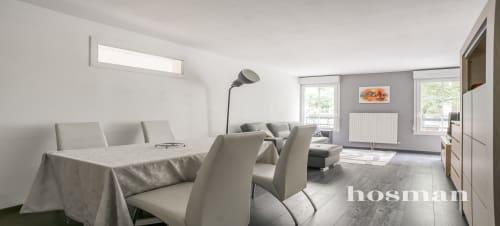 vente appartement de 52.0m² à courbevoie