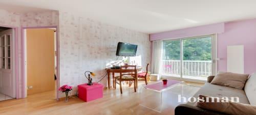 vente appartement de 42.0m² à rueil-malmaison
