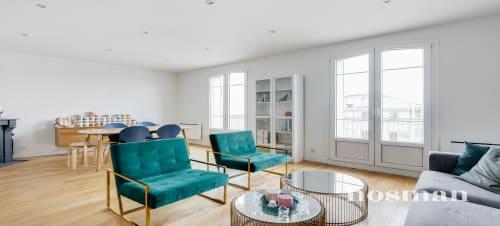 vente appartement de 76.0m² à suresnes