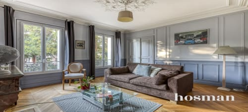 vente appartement de 69.0m² à suresnes