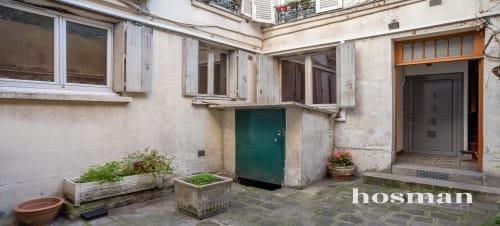 vente appartement de 30.0m² à paris