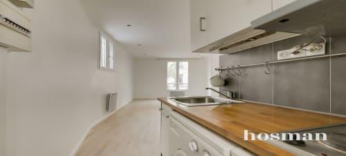 vente appartement de 18.0m² à paris