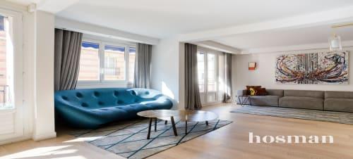 vente appartement de 103.4m² à neuilly-sur-seine