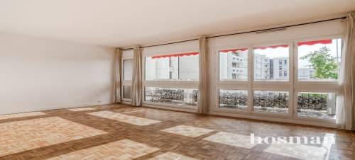 vente appartement de 79.0m² à nanterre