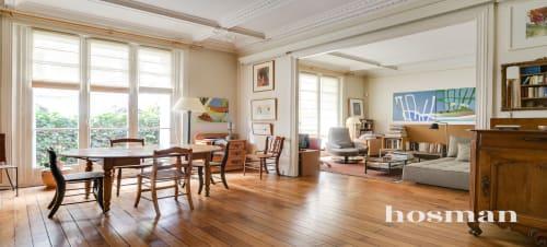vente appartement de 83.0m² à paris