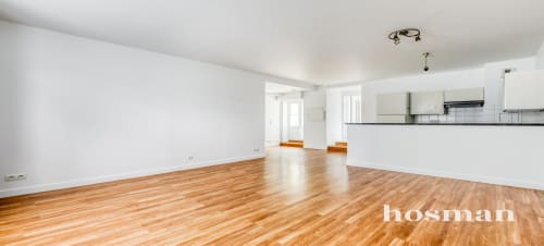 vente appartement de 49.0m² à versailles