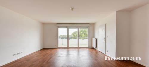 vente appartement de 71.45m² à saint-denis