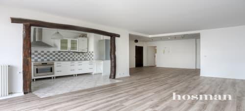 vente appartement de 112.0m² à courbevoie