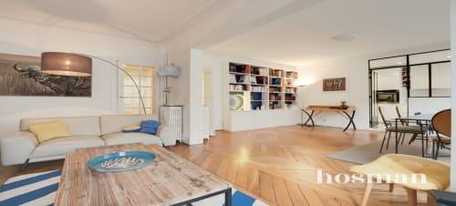 vente appartement de 96.0m² à neuilly-sur-seine