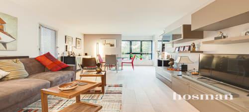 vente appartement de 77.0m² à suresnes