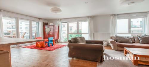 vente appartement de 75.0m² à colombes