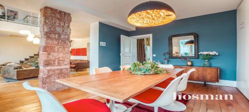 vente appartement de 125.0m² à paris