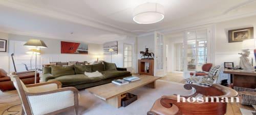vente appartement de 86.6m² à issy-les-moulineaux