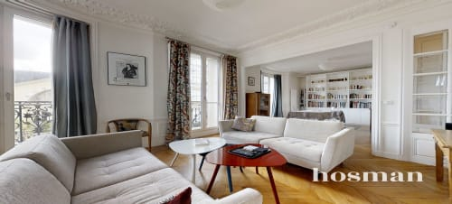 vente appartement de 73.0m² à paris