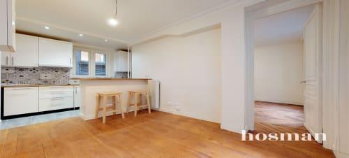 vente appartement de 29.0m² à paris