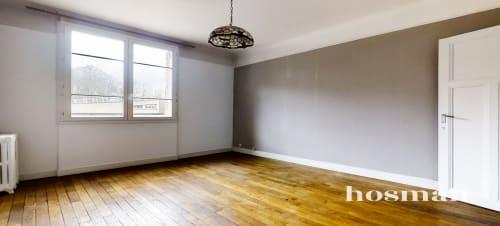 vente appartement de 63.0m² à versailles