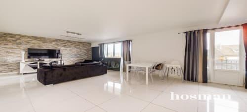 vente appartement de 79.0m² à montreuil