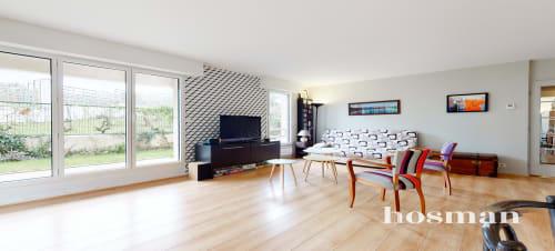 vente appartement de 89.0m² à suresnes