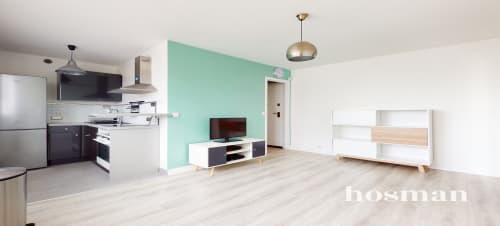vente appartement de 35.0m² à courbevoie