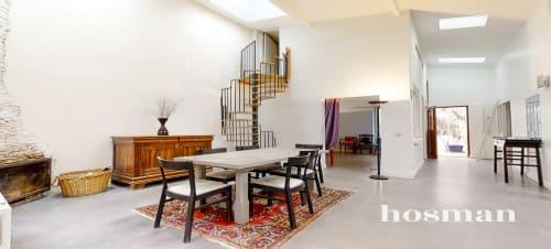 vente maison de m² à villejuif