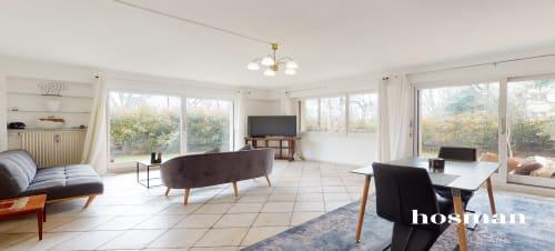 vente appartement de 83.0m² à saint-cloud