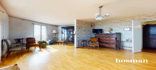vente appartement de 68.83m² à le pré-saint-gervais