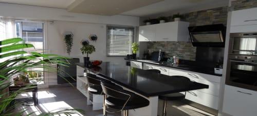 vente appartement de 77.09m² à vincennes