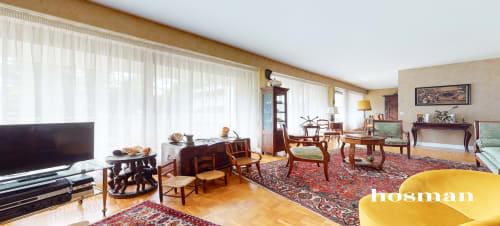 vente appartement de 115.0m² à marnes-la-coquette