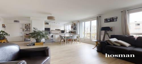 vente appartement de 65.05m² à rueil-malmaison