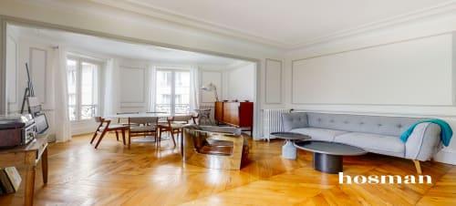 vente appartement de 72.0m² à neuilly-sur-seine