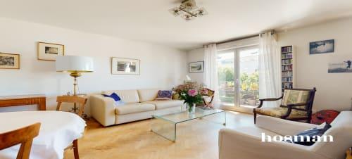 vente appartement de 60.0m² à le pré-saint-gervais