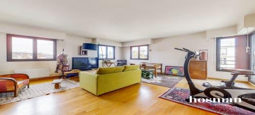 vente appartement de 105.0m² à issy-les-moulineaux